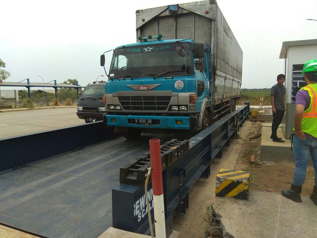 timbangan truk