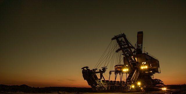 jembatan timbang tambang industri indonesia