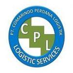 pt comarindo perdana logistik