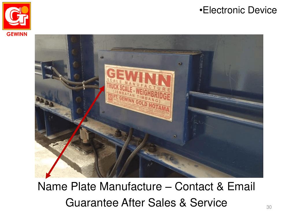 pemasangan tutup junction box dan name plate manufacturer