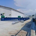 jembatan timbang 16 meter 50 60 80 100 120 ton