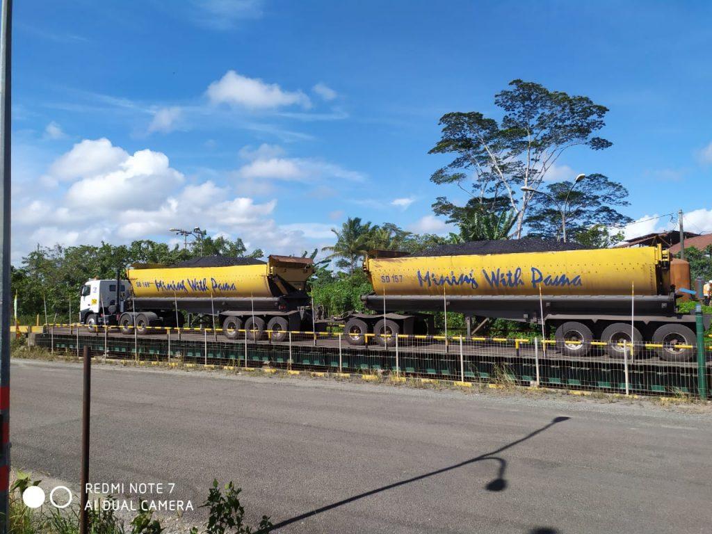 jembatan timbang 21 meter 60 80 100 120 150 ton
